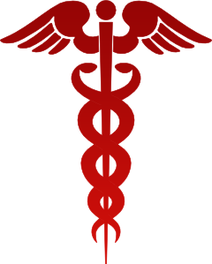 health symbol red clipart best