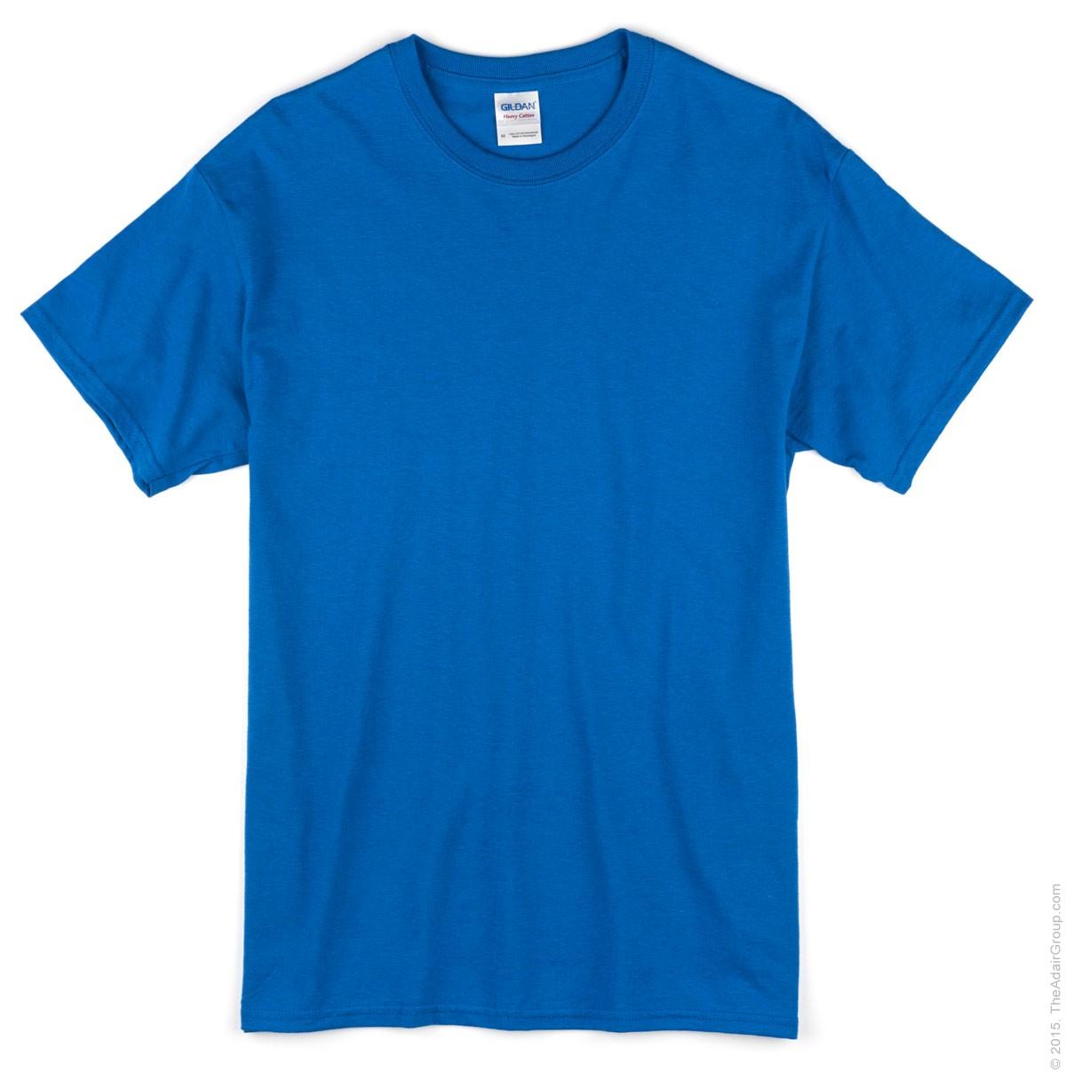 blank tshirt clipart best