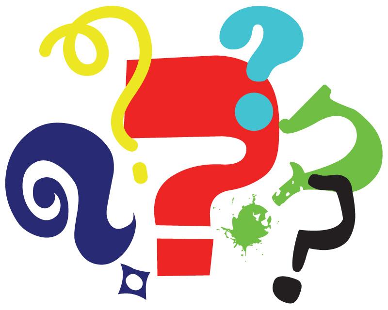open clip art question mark - photo #7