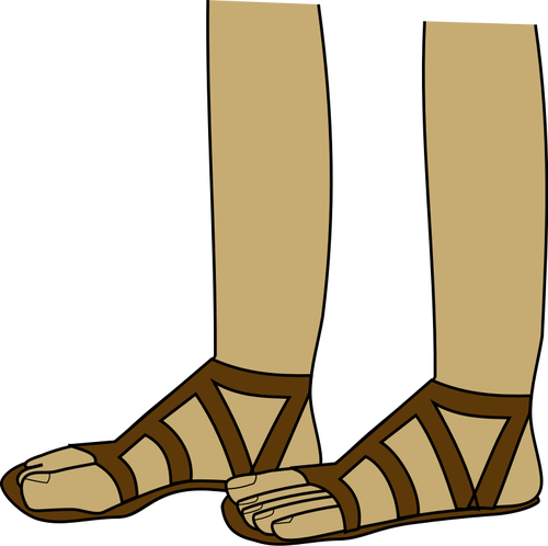 gambar kaki clipart best clipartbest