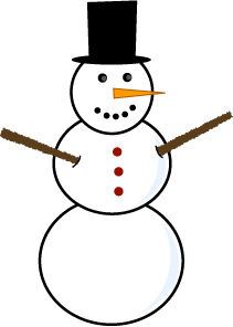 33 free snowman clipart images . Free cliparts that you can download ...