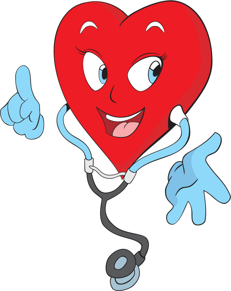 clipart of a human heart - photo #44