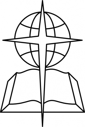 Open Bible Outline Pictures - ClipArt Best