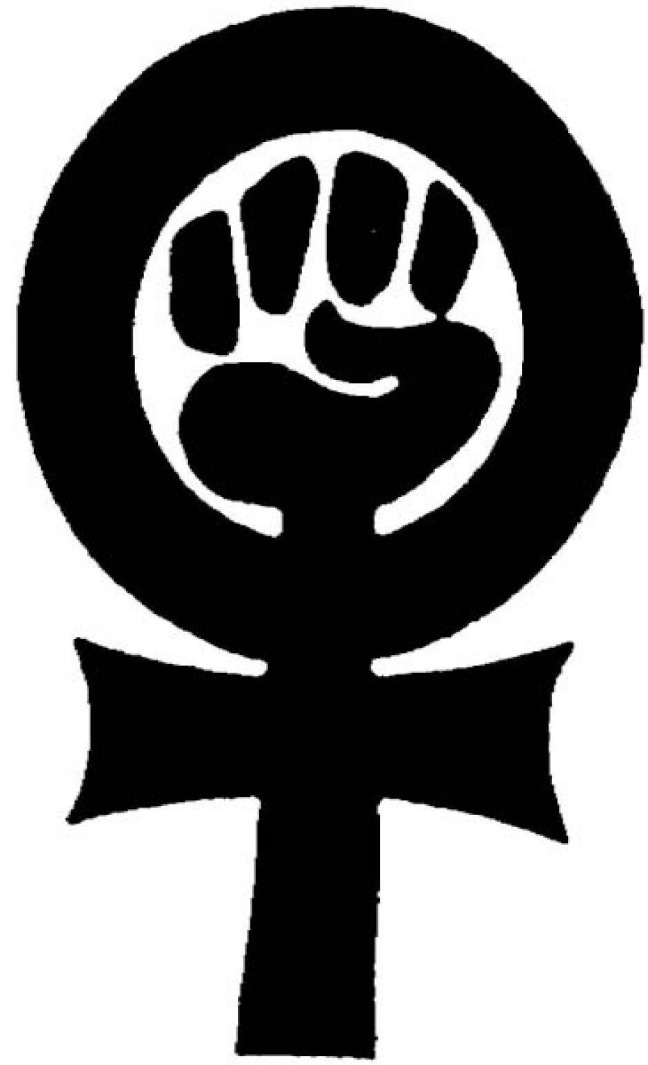 Feminist Symbol - ClipArt Best