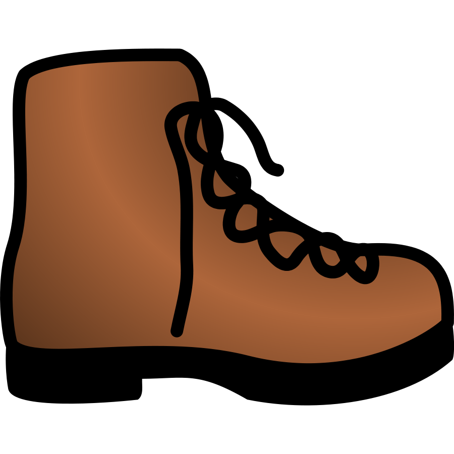 cowboy boot clip free clipart best