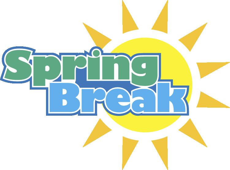 Spring Break Free Clip Art - ClipArt Best