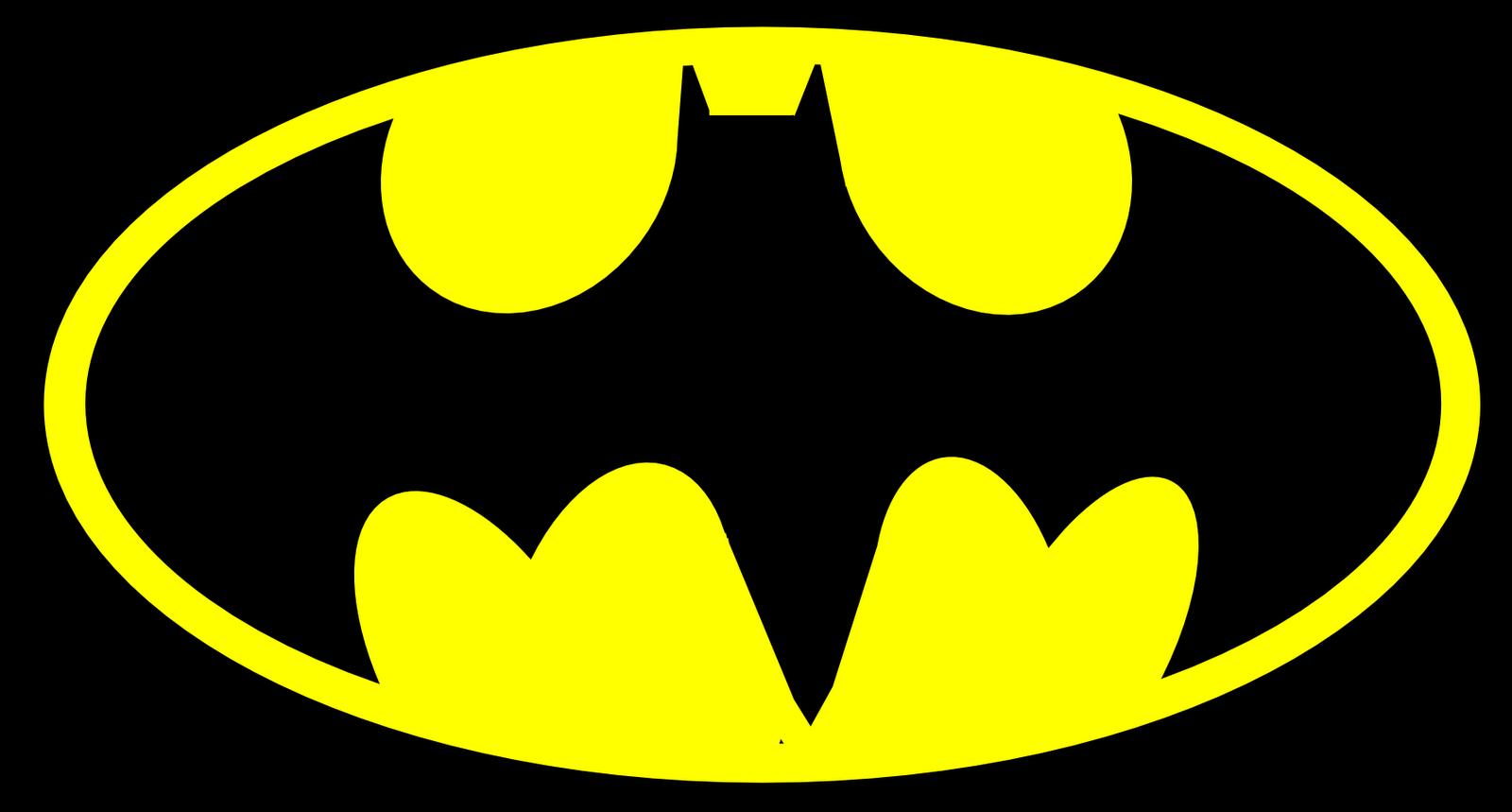 Image For Batman Logo - ClipArt Best