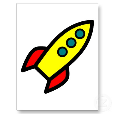 Cartoon Rocket Ship - ClipArt Best