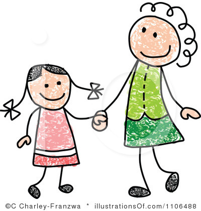 Mother Clipart | Clipart Panda - Free Clipart Images