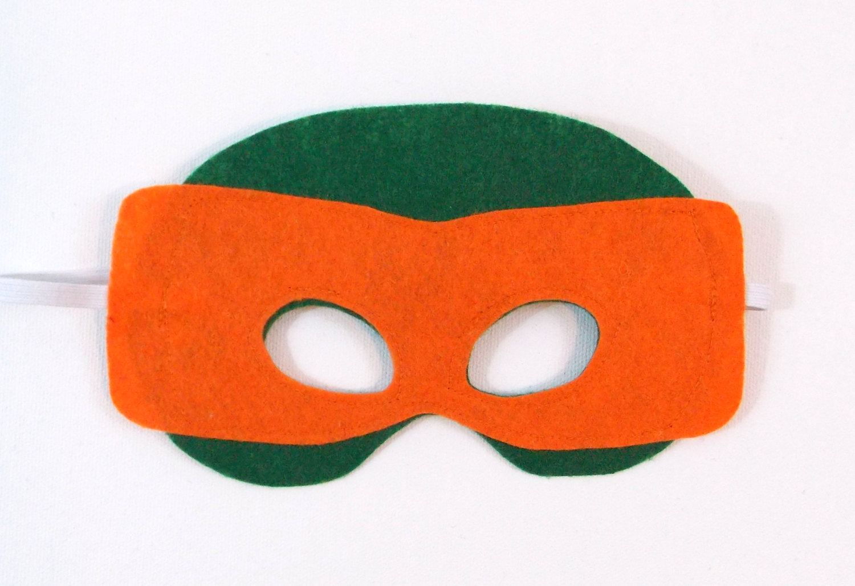 It is a photo of Comprehensive Ninja Turtle Printable Masks