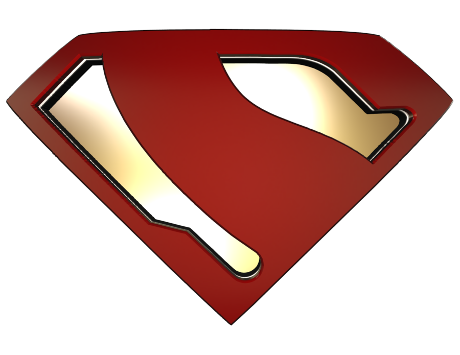 Superman clipart transparent