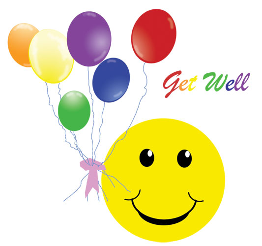 clip art get well pictures - photo #1