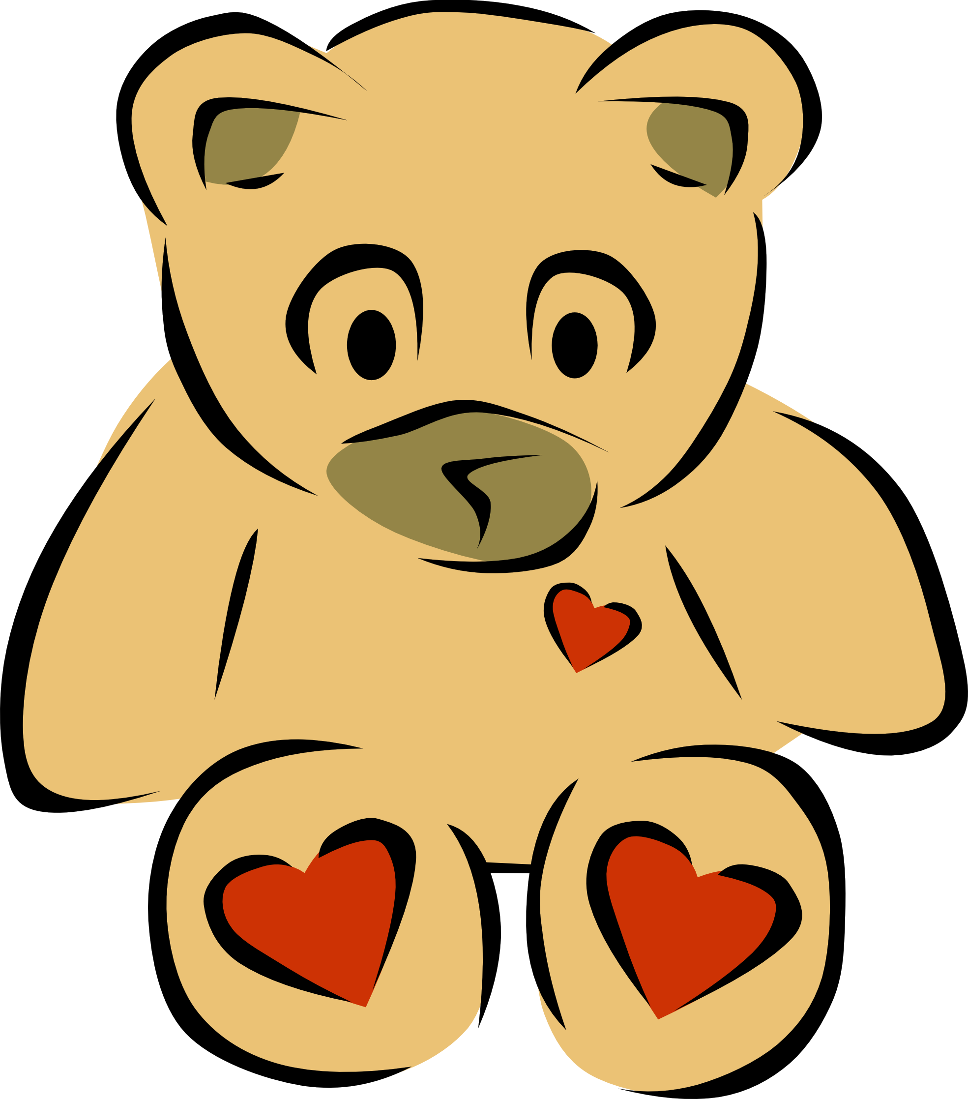 clipart kostenlos teddy - photo #14