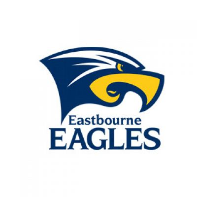 Eastbourne Eagles Logo | Logo Design Gallery Inspiration | LogoMix