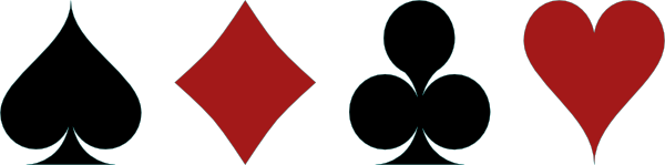 Compare Chinese Symbol For Cancer Playing Cards