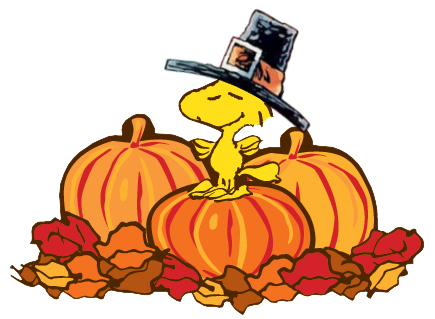 snoopy thanksgiving wallpaper free