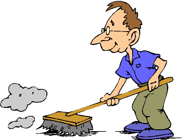 free housekeeping clipart - photo #28