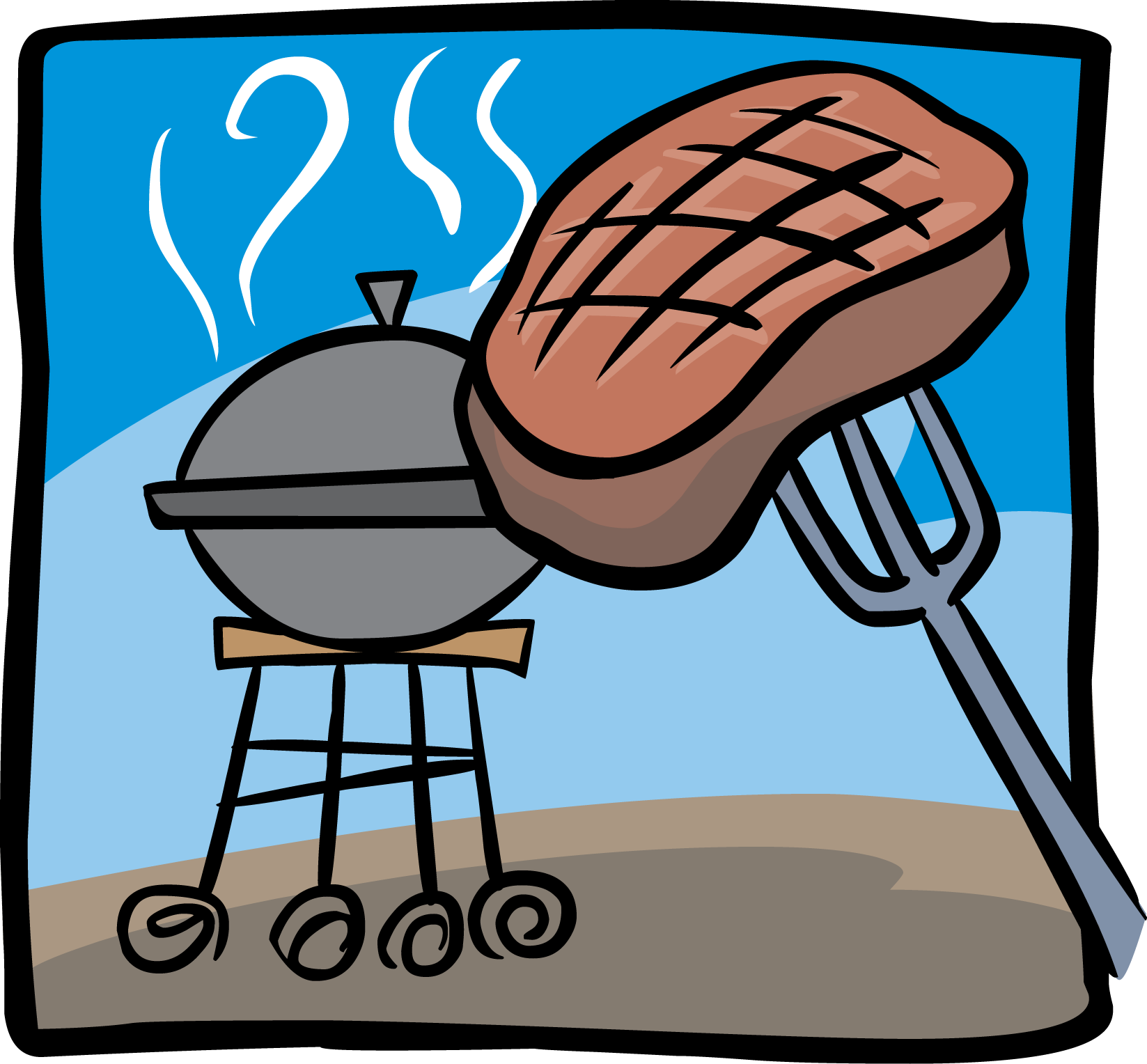 free png Barbecue Clipart images transparent