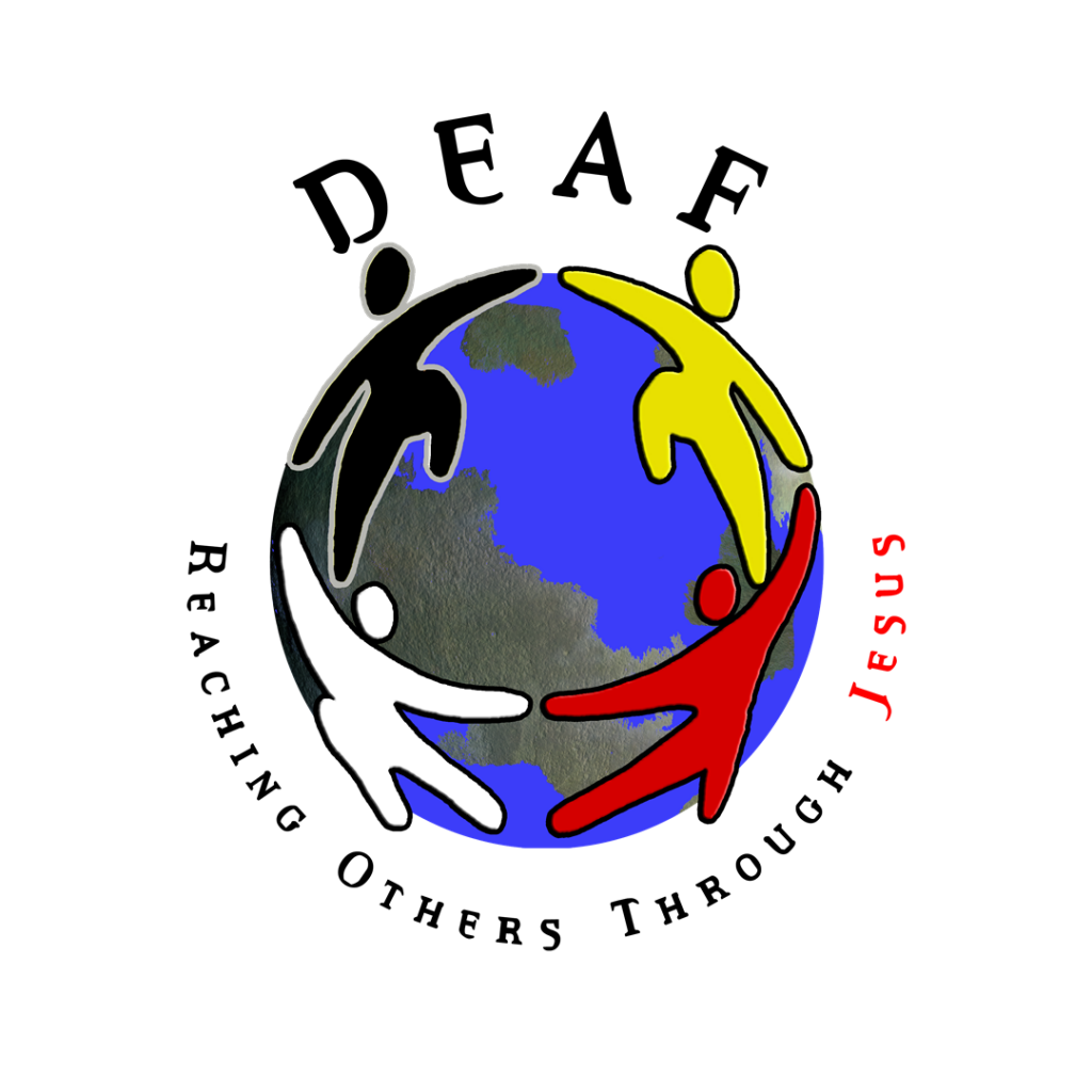 deaf ministry logo - photo #8