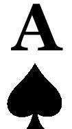 spade symbol clipart best