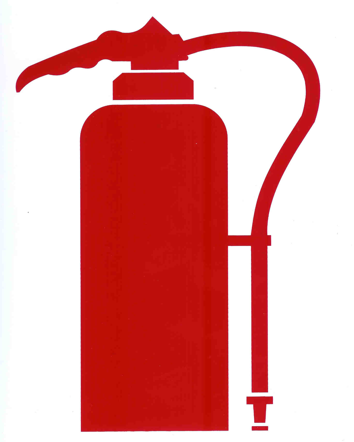 Fire Extinguisher Images - ClipArt Best