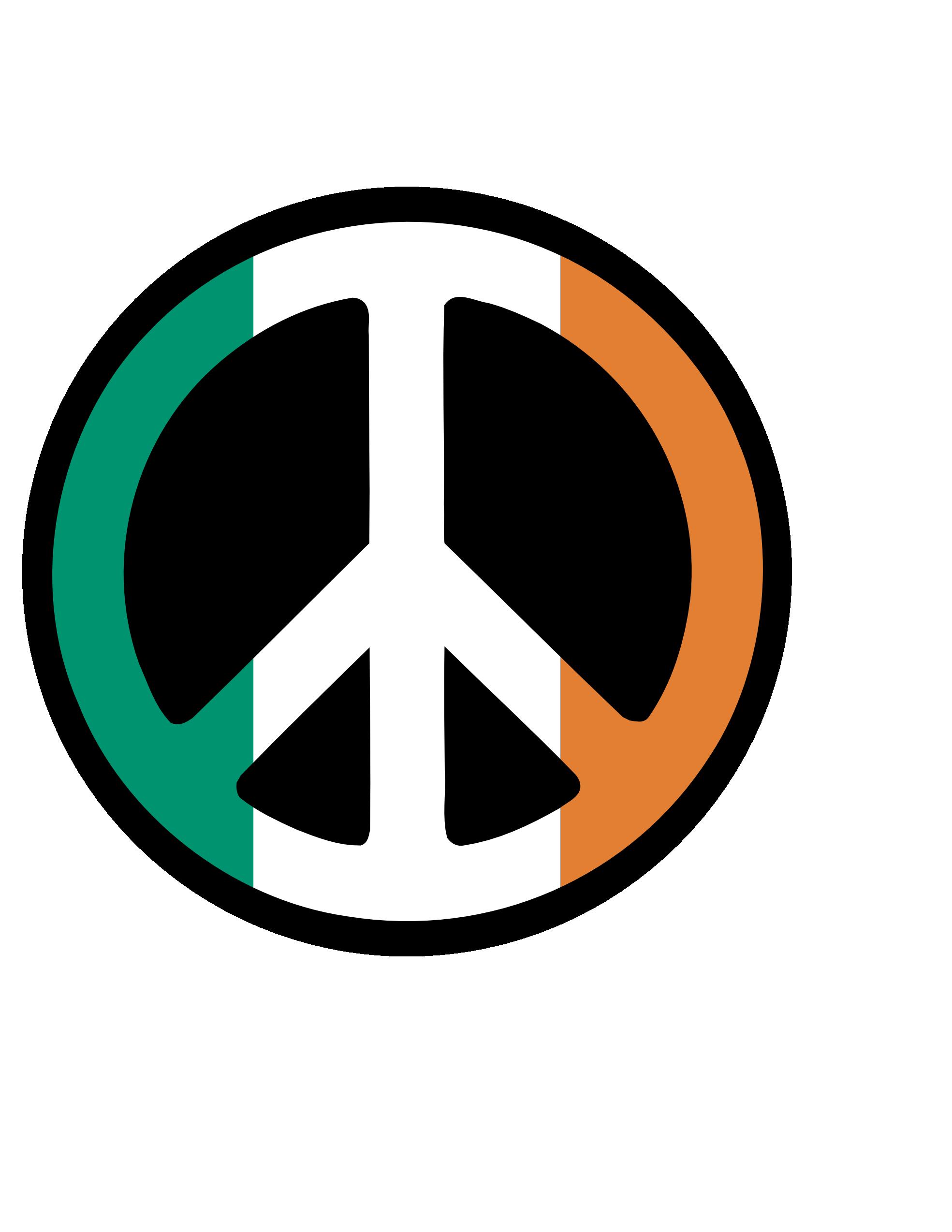 Irish Symbols of Strength and Courage