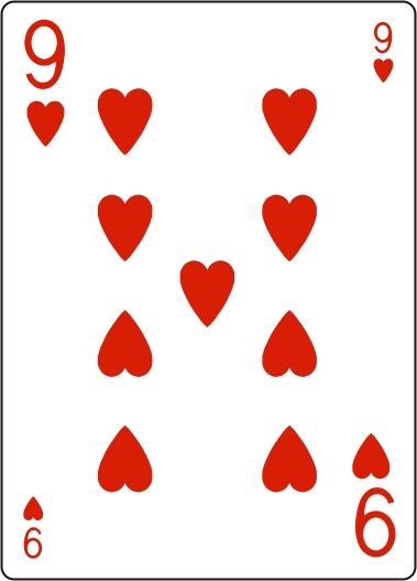 Buy deluxe euchre playing cards includes 1 deck for 4 49 at