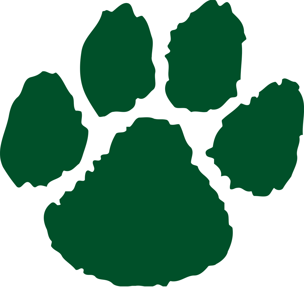 Wildcat Paw - ClipArt Best