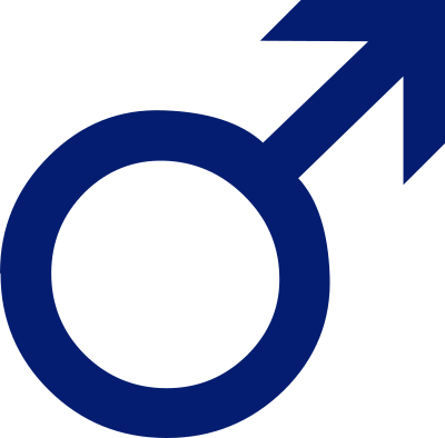 Symbol For Male - ClipArt Best