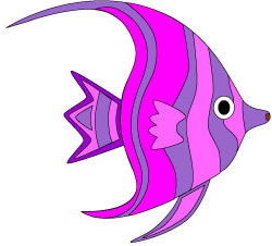 Small Fish Clipart - ClipArt Best