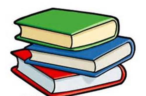 Clip Art Stack Of Books Clipart stack of books clip art clipart best image a 2