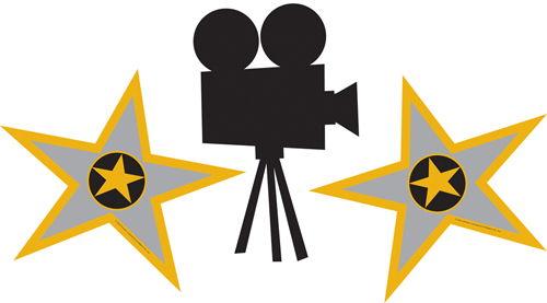 Clip Art Hollywood Clip Art hollywood clip art free clipart best tumundografico