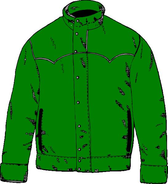 Coat - ClipArt Best