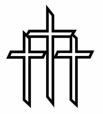 Free Christian Clipart 3 Crosses - ClipArt Best