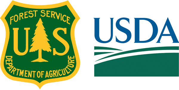 Forest Service Logo - ClipArt Best