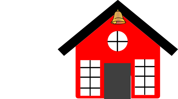 free clipart school bell - photo #39
