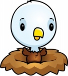 Watch more like Baby Bird Cartoon