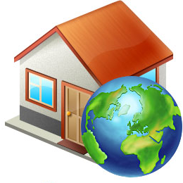 Home Icon Images Clipart Best