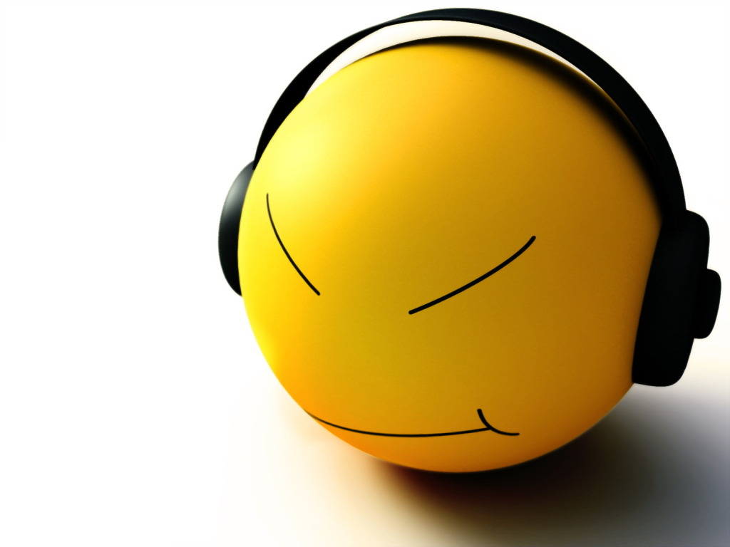 SMILEY FACE WALLPAPER - ClipArt Best