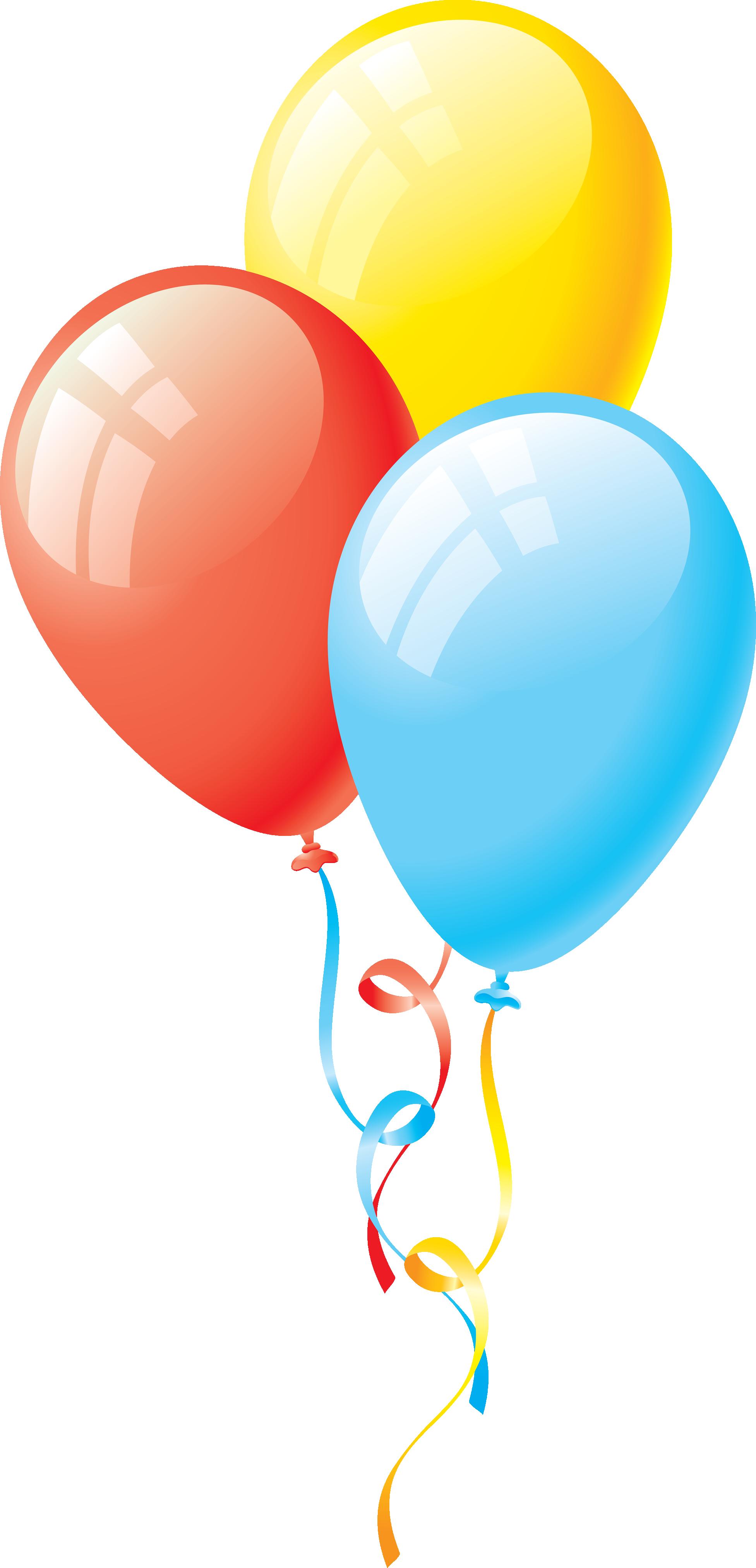 Ballons Png - ClipArt Best