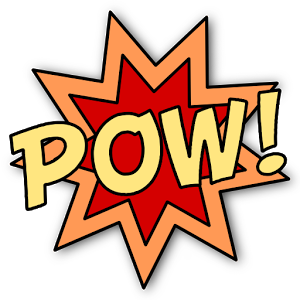 Pow! Comics Reader (donation)
