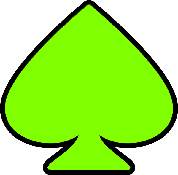 Spade clip art - vector clip art online, royalty free & public domain: www.clipartbest.com/spade-clip-art