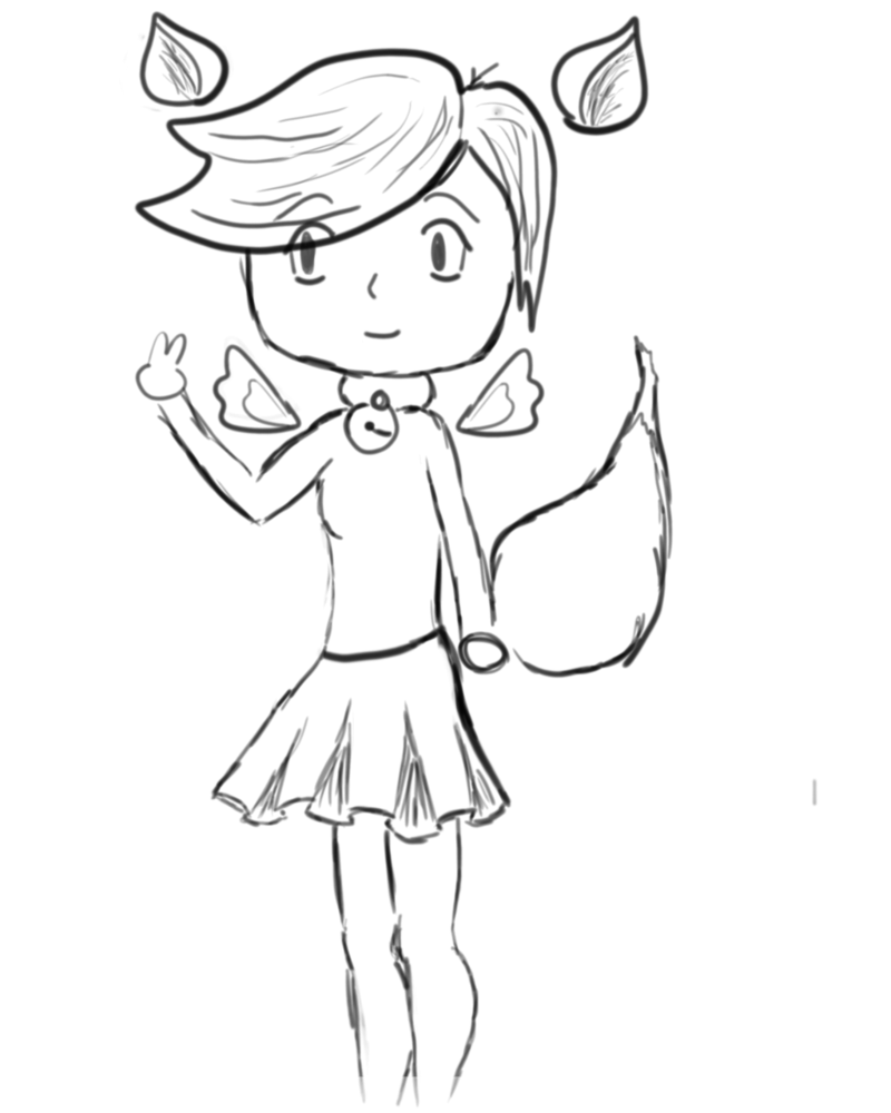 Line Drawing Angel : Line drawing angel clipart best