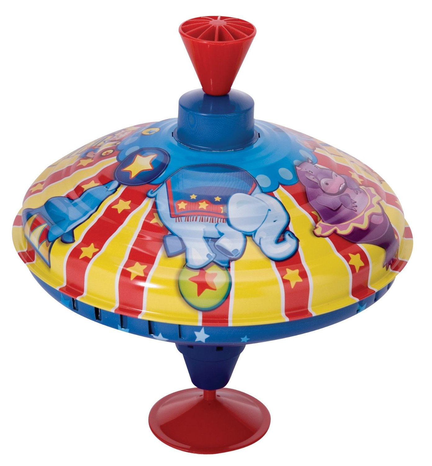 Spinning Top Toys 121