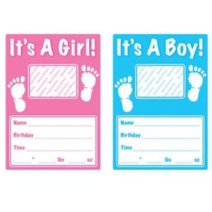 It's A Boy Party Decorations - Party at Lewis Elegant Party ...