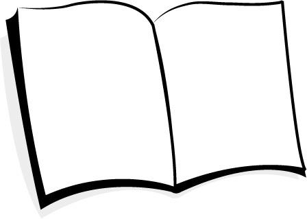 Open Bible Clip Art - ClipArt Best