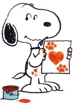 Clipart Snoopy - ClipArt Best