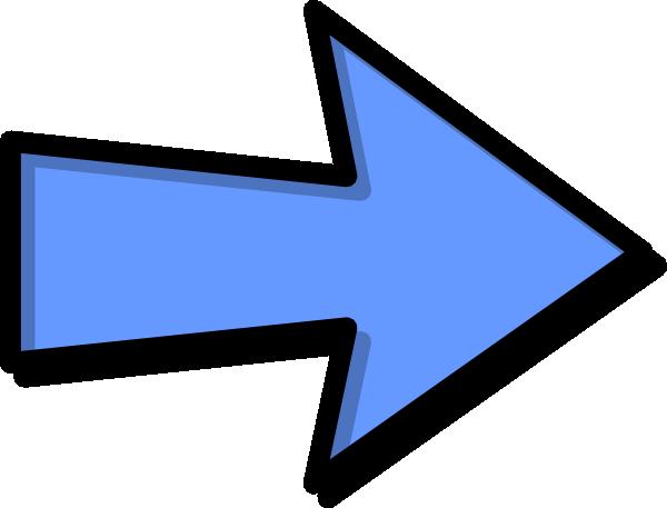 Right Arrow Clip Art - ClipArt Best