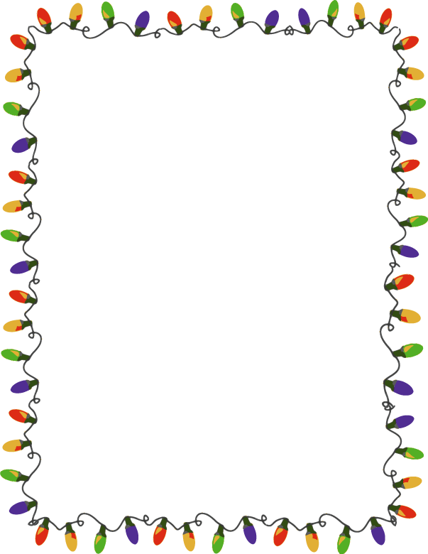 Free Page Borders For Kids - ClipArt Best