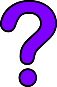 Clip Art Question Marks - ClipArt Best